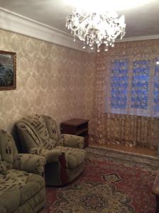 Na Nasrutdinova Apartment