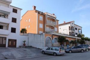 Apartment Vrsar 3007c
