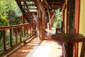 Hacienda CoopeAgri, Uvita