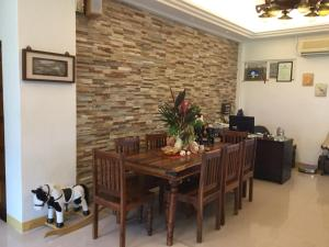 Hai Yue Homestay, Bed and breakfasts  Yanliau - big - 67