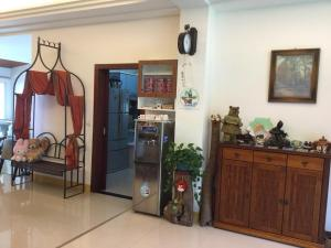 Hai Yue Homestay, Bed & Breakfasts  Yanliau - big - 68