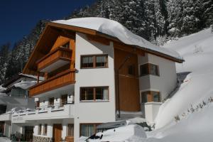Apart Antonia - Apartment - Ischgl