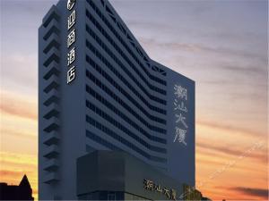 obrázek - Yingshang Hotel Shenzhen Railway Station Branch