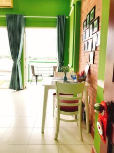 Trip House Hostel & Bistro, Hostelek  Da Nang - big - 56