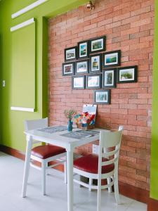 Trip House Hostel & Bistro, Hostelek  Da Nang - big - 50
