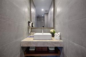 Halina Hotel and Apartment, Hotels  Da Nang - big - 7