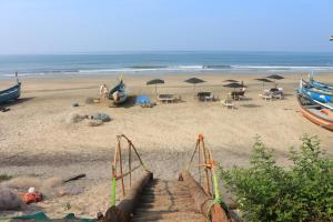 Huts on Arambol Beach, Vendégházak  Arambol - big - 18