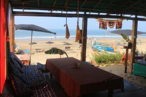 Huts on Arambol Beach, Guest houses  Arambol - big - 19