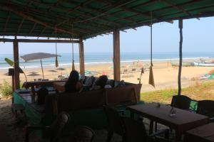 Huts on Arambol Beach, Guest houses  Arambol - big - 17