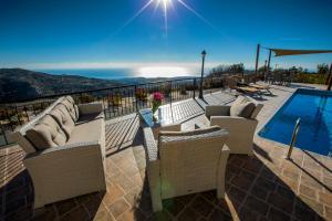 Hills View Villa
