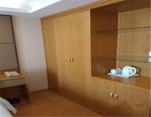 Zhongchu Hotel Reviews