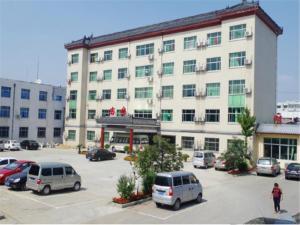 Dushi Huayuan Hotel