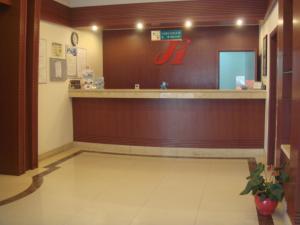 Jingjiang Inn Shanghai Xujiahui Stadium, Hotels  Shanghai - big - 32