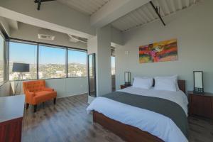 obrázek - Hollywood Westwood Apartment