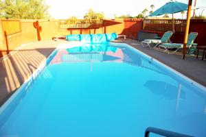 Three Bedroom Desert Rose Casa, Case vacanze  Borrego Springs - big - 15