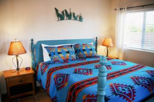 Three Bedroom Desert Rose Casa, Nyaralók  Borrego Springs - big - 21
