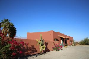 Three Bedroom Desert Rose Casa, Nyaralók  Borrego Springs - big - 22