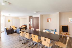 Résidence Pierre & Vacances Les Citronniers, Apartmánové hotely  Menton - big - 16