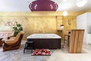 Prabangus Apartamentai, Ferienwohnungen  Vilnius - big - 1