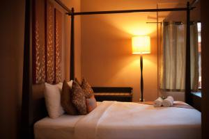 Phuket Siam Villas, Отели  Чалонг - big - 1