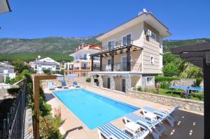 Villa Çagla