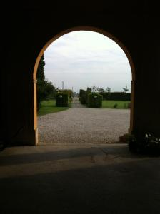 Tenuta Le Sorgive Agriturismo, Bauernhöfe  Solferino - big - 31