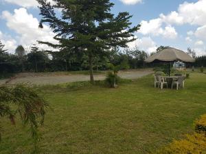 Kitengela Conference & Park Resort