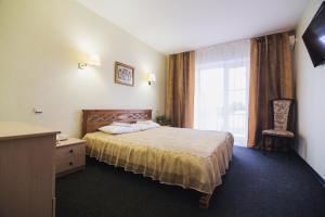 Svyatogor Hotel