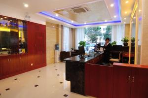 Yangcheng Star Boutique Hotel, Hotely  Suzhou - big - 6