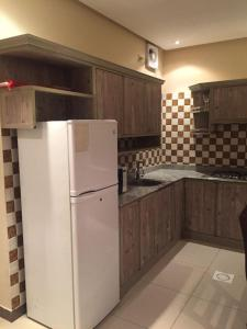 Adeem Furnished Units, Residence  Riyad - big - 1