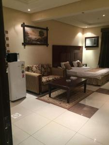 Adeem Furnished Units, Residence  Riyad - big - 15