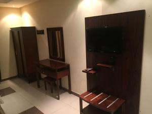 Adeem Furnished Units, Residence  Riyad - big - 17