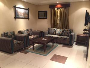 Adeem Furnished Units, Residence  Riyad - big - 9