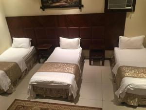 Adeem Furnished Units, Residence  Riyad - big - 8