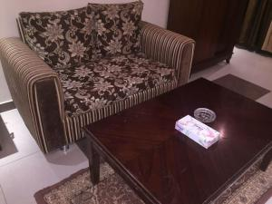 Adeem Furnished Units, Residence  Riyad - big - 2
