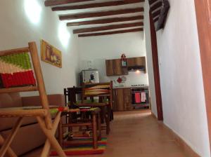 Casona El Retiro Barichara, Appartamenti  Barichara - big - 150