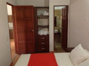 Casona El Retiro Barichara, Appartamenti  Barichara - big - 149