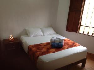 Casona El Retiro Barichara, Appartamenti  Barichara - big - 145