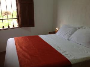 Casona El Retiro Barichara, Appartamenti  Barichara - big - 142