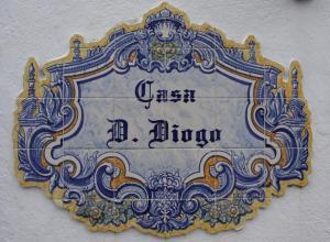 Casa D. Diogo