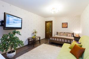 Molnar Apartments Kaliningradsky Pereulok - фото 4
