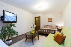 Molnar Apartments Kaliningradsky Pereulok - фото 5