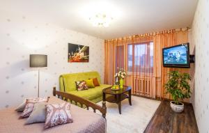 Molnar Apartments Kaliningradsky Pereulok - фото 3