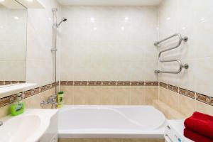 Molnar Apartments Kaliningradsky Pereulok - фото 6