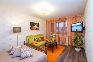 Molnar Apartments Kaliningradsky Pereulok - фото 9