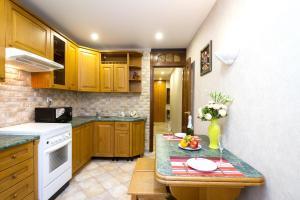 Molnar Apartments Kaliningradsky Pereulok - фото 8