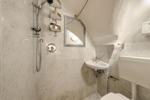 Santo Spirito Frescos apartment, Apartmány  Florencia - big - 2