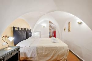 Santo Spirito Frescos apartment, Apartmány  Florencia - big - 13