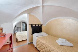 Santo Spirito Frescos apartment, Apartmány  Florencia - big - 12