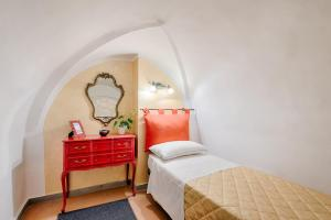 Santo Spirito Frescos apartment, Apartmány  Florencia - big - 7
